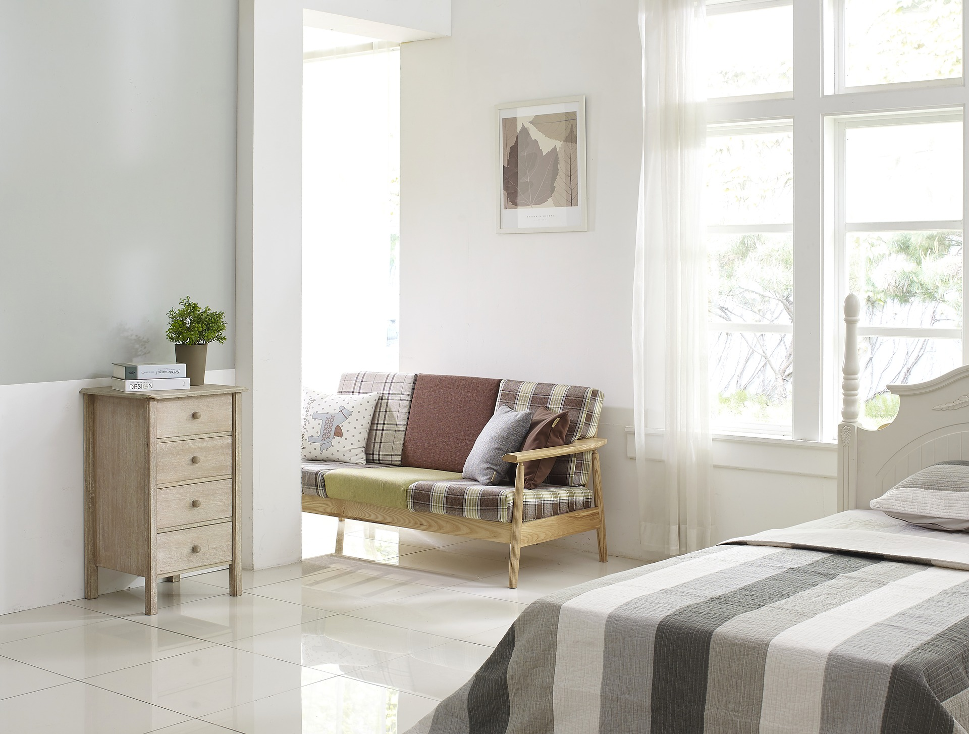 dasMassmöbel-Schlafzimmer-Kommode